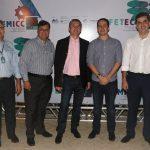 Lançamento da FETECC Fashion e FEMICC 2018 reúne empresários, autoridades e formadores de opinião no Ceará