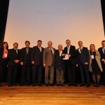 FCEM Febratex Group marca presença no lançamento do Calendário Ubrafe 2017