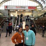 FCEM|Febratex Group visitam, na Alemanha, maior feira mundial de varejo