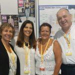 FCEM|Febratex Group marca presença na Colombiatex 2018