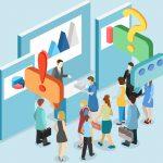 Prospecção de clientes: como fazer e aproveitar uma feira especializada?