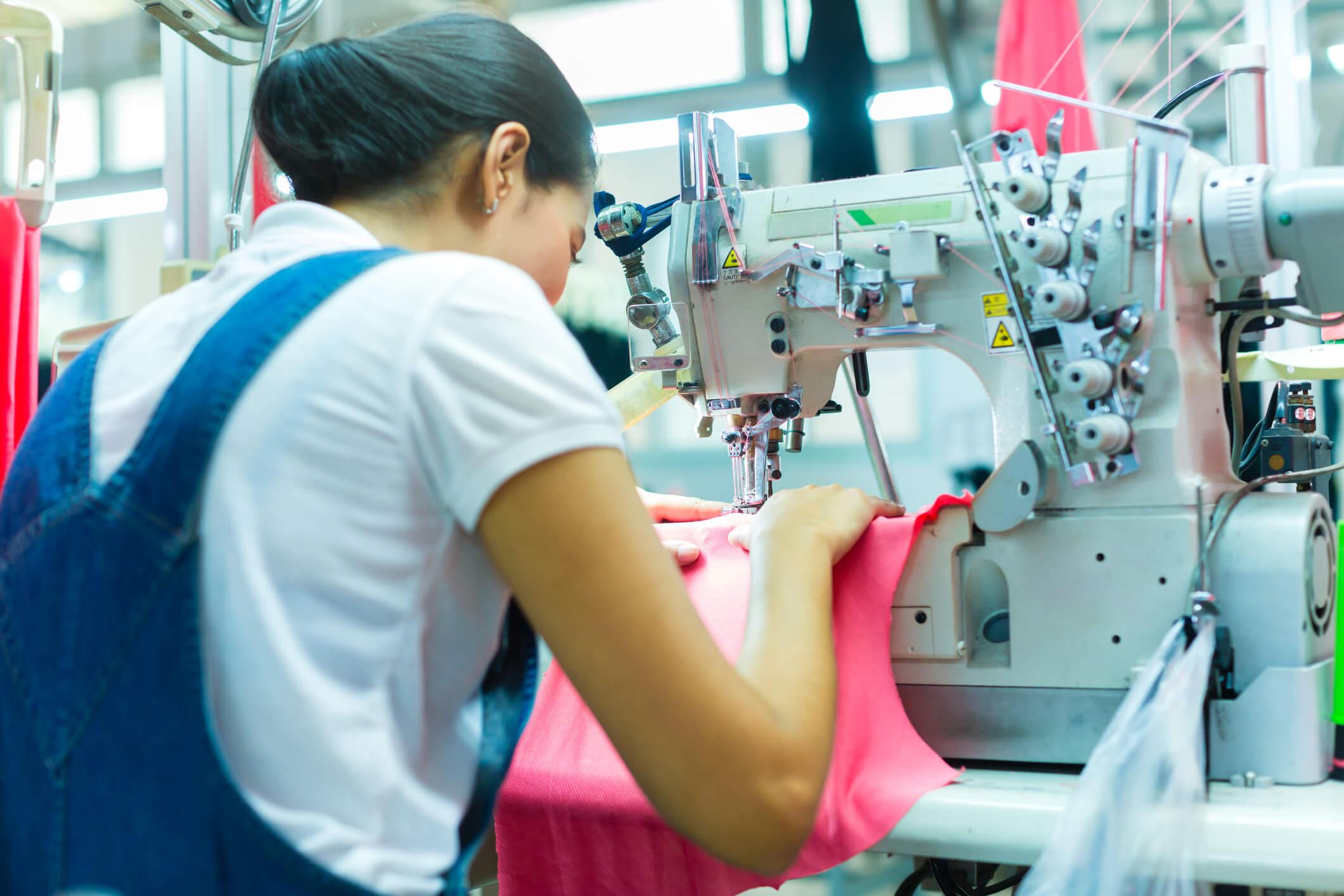 Processo produtivo da indústria têxtil: como manter a qualidade